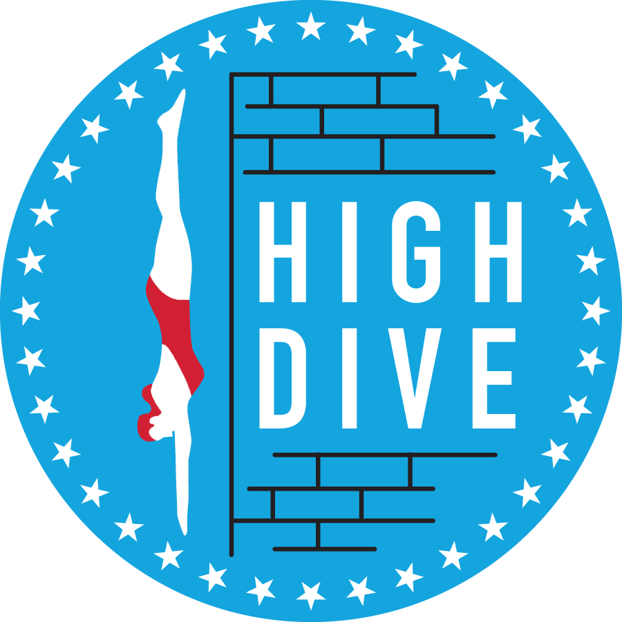 High Dive Seattle